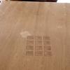 Reparar mesa de mármol