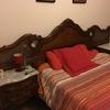 Lacado de muebles dormitorio