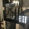 Instalar ascensor nuevo y retirada del antiguo