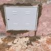 Instalación fontanería en el armario cometida de agua