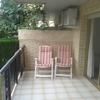 Rejas en puertas terraza