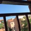 Reparar pasamanos de baranda de balcón