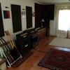 Insonorización sala de ensayo en chalet