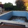 Reforma piscina de roche