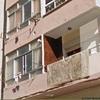 Cierre aluminio balcón