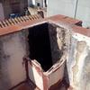 Reconstruir chimenea exterior