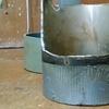 Trabajo pequeño carpintería metalica