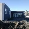 Construir casa estilo moderno