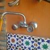 Poner grifo para lavadora