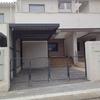 Instalacion puerta garaje