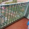 Cambiar barandilla de balcon por una de acero inoxidable