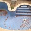 Recorte piscina