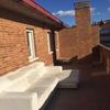 Limpieza de terraza