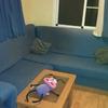 Hacer tapizado sofá obra