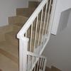 Instalar cerramiento de cristal en escalera