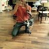 Cambiar 2 espejos baile salón