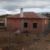 El revestimiento exterior de una casa