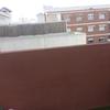 Colocar balustrada terraza