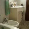 Reforma de baño integral con cambio de ubicación de inodoro y ducha