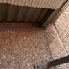 Cambiar techo fijo en terraza