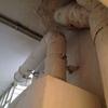 Reparación tubería desagüe