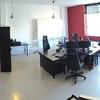 Instalar paneles led en oficina