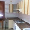 Desmontaje de vieja cocina con electrodomesticos