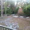 Renovación de un jardín