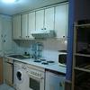 Cortocircuito en placa electrica cocina