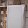 Sustituir puertas armario contadores de gas en aluminio