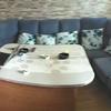 Re-tapizar sofá
