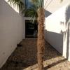 Poner suelo de cristal antideslizante en patio exterior