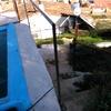 Reparar una piscina con lámina