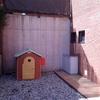 Cerramiento aluminio patio exterior