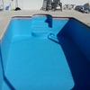 Reforma alicatar piscina