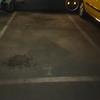 Pintar líneas separació plazas garaje