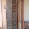 Reparar puertas plegables