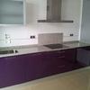 Diseño y amueblado cocina