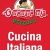 O mamma mia piccolo  cucina italiana