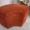 Tapizar un sillón individual