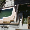 Arreglo en piscina comunitaria sistema munich