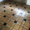 Limpiar,pulir y abrillantar suelo cocina