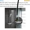 Instalacion de ducha