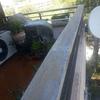 Reubicación aparato exterior de aire acondicionado