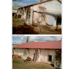 Rehabilitacion Nave Agricola y Conversion en Vivienda Unifamiliar