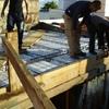 Construcción Parcial Casa