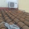 Reparacion 8 m de tejado sin mortero (sustitución y recolocar tejas)