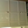 Fabricacion e instalacion de mueble de aluminio