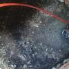 Limpieza e impermeabilización de arqueta
