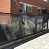 Reparacion vallado exterior vivienda